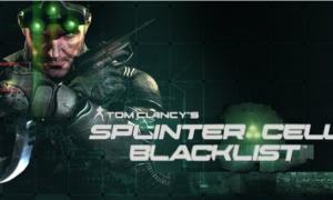 Tom Clancy's Splinter Cell: Blacklist IOS/APK Download