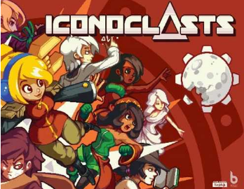 Iconoclasts PC Download free full game for windows