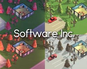 Software Inc PC Download free full game for windows