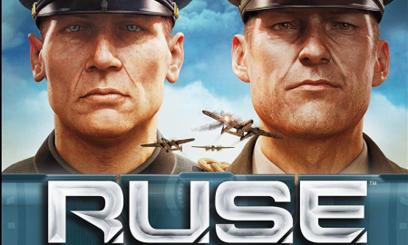 R.U.S.E. Android/iOS Mobile Version Full Free Download