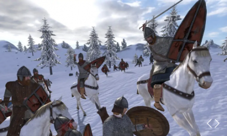 Mount & Blade Warband PC Game Download For Free