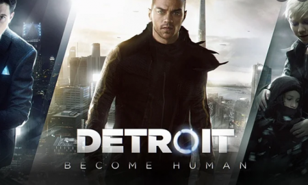 Detroit: Become Human Free full pc game for download
