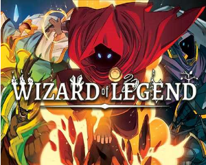 Wizard of Legend PC Download free full game for windows