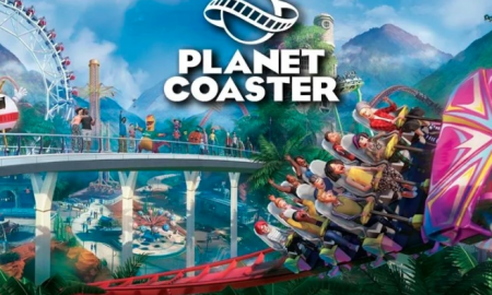Planet Coaster PC Download free full game for windows