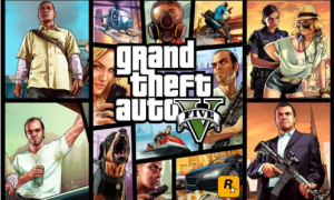 GTA V Android/iOS Mobile Version Full Free Download
