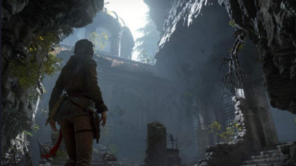 Rise of the Tomb Raider Full Version Mobile Game