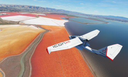 Microsoft Flight Simulator Full Version Mobile Game