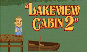 Lakeview Cabin 2 Free Download PC Windows Game