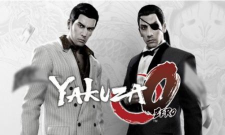 Yakuza Zero Free Download PC Windows Game