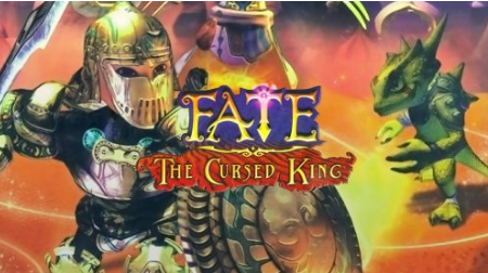 FATE: The Cursed King Free Download PC Windows Game