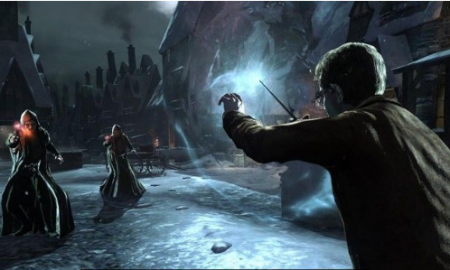 Harry Potter And The Deathly Hallows Part 2 Game Download