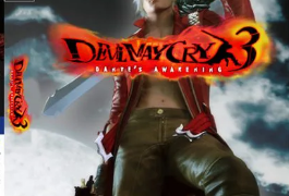 Devil May Cry 3 Free Full pc game for download