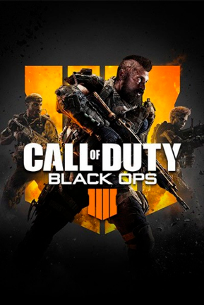 Call of Duty Black Ops 4: Blackout Game Download