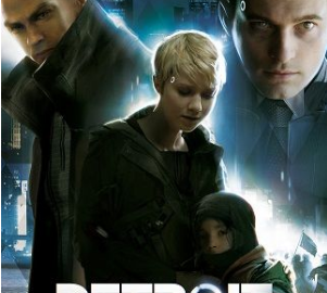 Detroit: Become Human iOS Latest Version Free Download