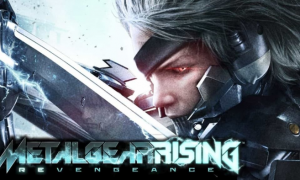 Metal Gear Rising Revengeance Download for Android & IOS