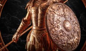 A Total War Saga: Troy iOS Latest Version Free Download