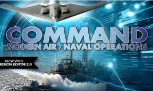 Command: Modern Air Naval Operations IOS/APK Download