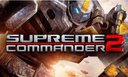 Supreme Commander 2 Full Version Mobile Game
