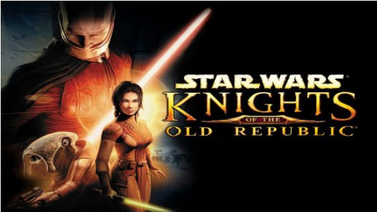 Star Wars: Knights of the Old Republic Game Download