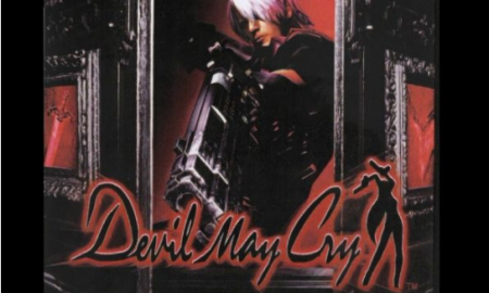 Devil May Cry Free Full PC Game For Download