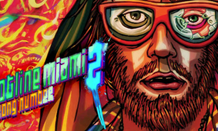 Hotline Miami 2: Wrong Number Free Download For PC