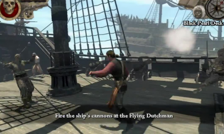 Pirates of the Caribbean: At World's End Game Download