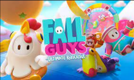 Fall Guys: Ultimate Knockout Free Download For PC