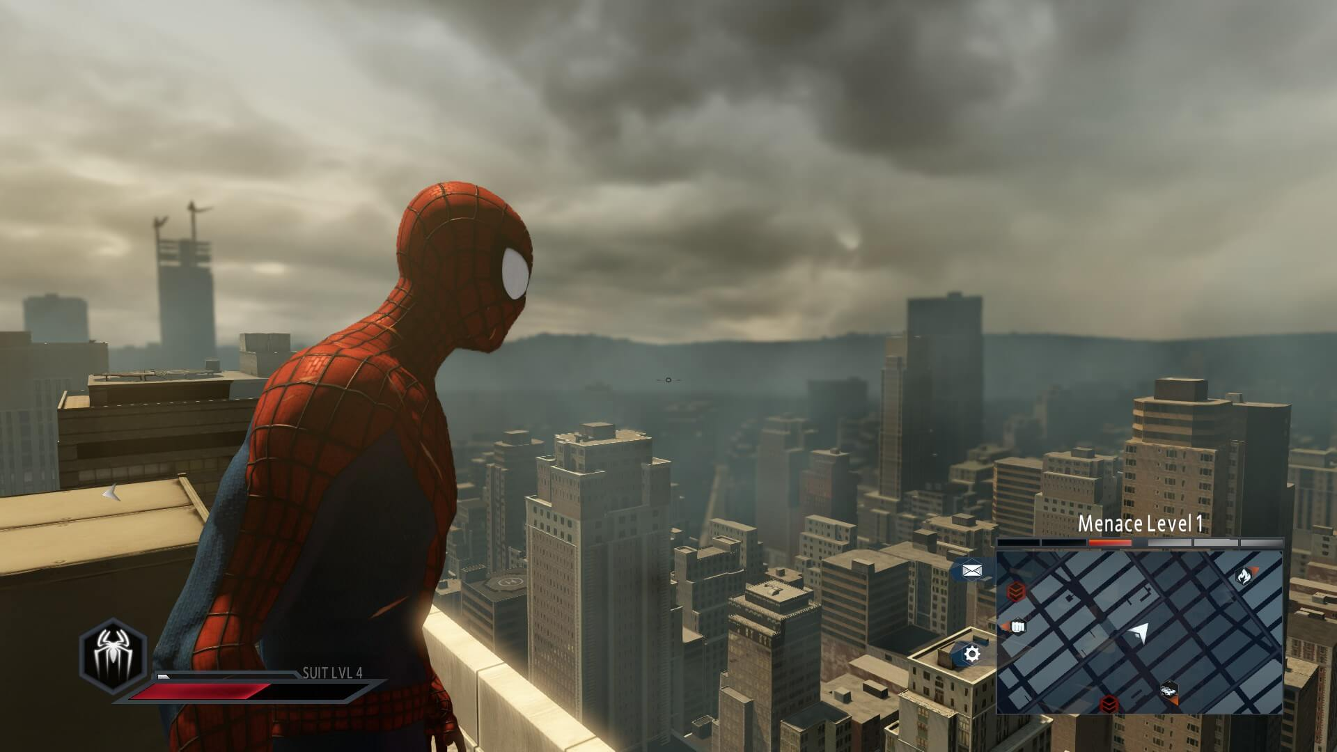 The Amazing Spider-Man Free Download PC Windows Game