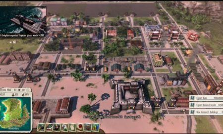 Tropico 5 Android/iOS Mobile Version Full Free Download