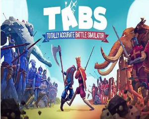 Totally Accurate Battle Simulator Full Version Mobile Game