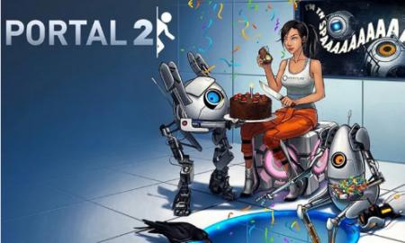 Portal 2 APK Full Version Free Download (SEP 2021)