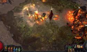 Path Of Exile Download for Android & IOS
