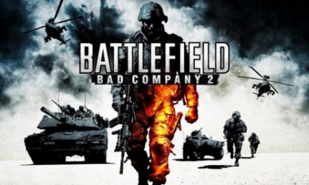 Battlefield Bad Company 2 Full Version Mobile Game