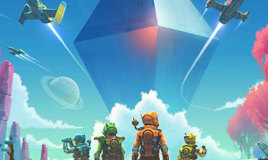 No Man's Sky Next Download for Android & IOS
