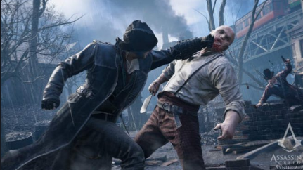 Assassin's Creed Syndicate IOS/APK Download
