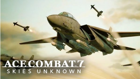 Ace Combat 7: Skies Unknown Free Download For PC