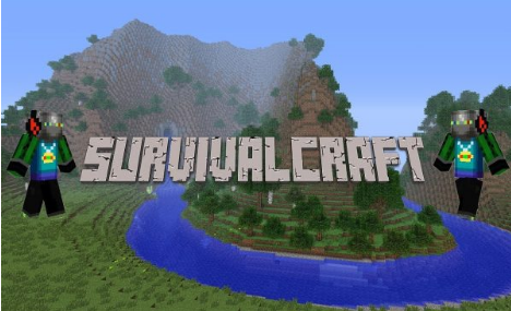 Survivalcraft Free Full PC Game For Download