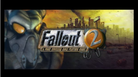 Fallout 2 PC Download Free Full Game For Windows