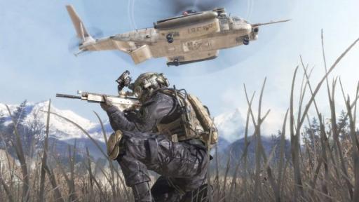 Call Of Duty Modern Warfare 2 Free Game For Windows