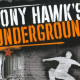 Tony Hawk's Underground PC Download Game For Free