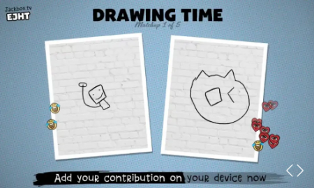 The Jackbox Party Pack 4 Full Version Mobile Game