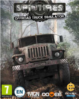 SPINTIRES APK Download Latest Version For Android