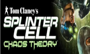 Tom Clancys Splinter Cell Chaos Theory IOS/APK Download