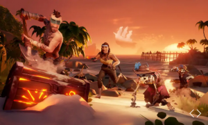 Sea of Thieves iOS/APK Full Version Free Download