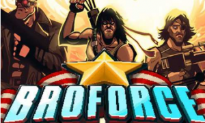 Broforce APK Download Latest Version For Android