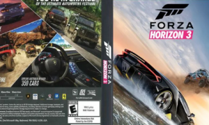 Forza Horizon 3 Free Full PC Game For Download