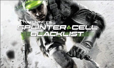 Tom Clancy's Splinter Cell: Blacklist Game Download