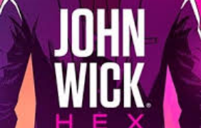 John Wick Hex Free Full PC Game For Download