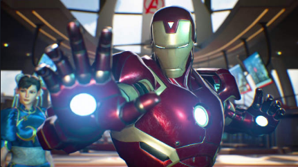 Marvel vs. Capcom: Infinite iOS Latest Version Free Download