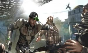 Tom Clancy's Splinter Cell Blacklist Full Version Mobile Game